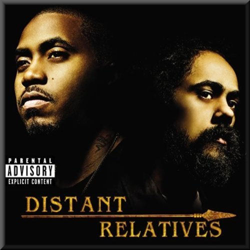 nas and damian marley distant relatives album free mp3 download