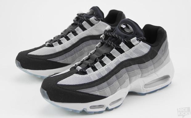 Nike Air Max 95 Gray